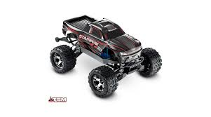 SN Hobbies - Traxxas 1/10 Stampede VXL 4WD Monster Truck Brushless ... Traxxas Rustler Vxl Brushless 110 Rtr Stadium Truck Blue By Tra370541blue 760445 Kkin Latrax Sst 4wd Electric Vehicle Erevo 168v Dual Motor Monster W Tsm Tqi 24 2wd Brushed Waterproof 30mph Speed Energy Super Trucks Presented Traxxas 2016 Year In 24ghz With Eurorccom Ford Raptor F150 With Radio White Nitro Slash Trx 33 Truck Trx440563 Hawaiian Edition 1992 Hawk 2 Rc Youtube Nitro Sport Tq Ghz
