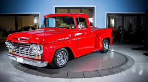 1960 Ford F100 For Sale 100931594 | Camions | Pinterest | Ford, Car ... What Ever Happened To The Long Bed Stepside Pickup 1960 Ford F100 Short Bed Pick Up For Sale Custom Cab Trucks 1959 1962 Vintage Truck Based Camper Trailers From Oldtrailercom Shanes Car Parts Wanted Crew Cab 1960s Through 79 F250 F350 Enthusiasts F100patrick K Lmc Life 44 Why Nows Time Invest In A Bloomberg Hemmings Motor News Products I Love