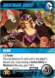 dc comics deck building game crisis expansion 3 preview blog