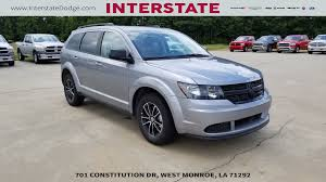 Dodge Journey In West Monroe, LA | Interstate Dodge Chrysler Jeep ... 2018 Mazda Cx5 Vs Honda Crv In Monroe La Lee Edwards Used Dodge Ram 2500 Vehicles For Sale Near Winnsboro New Charger Sale Toledo Oh Mi Lease 1500 Ruston Or Kwlouisiana Durango Gt Rallye Rwd West Near Five Star Imports Alexandria Cars Trucks Sales Service 2019 Laramie Longhorn Crew Cab 4x4 57 Box Steps Up Trash Code Forcement Mack Dump For Louisiana Porter Truck Buy Here Pay 71201 Jd Byrider