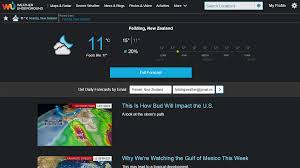 100 Wundergorun Petition IBM Wunderground About To Shaft Longtime Weather