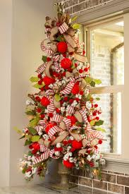 Decorating Carries House 2016 Kitchen Decorations Tree