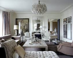 parisian chic living room 67