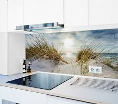 details zu küchenrückwand ostsee sp770 spritzschutz wandschutz bad küche acrylglas