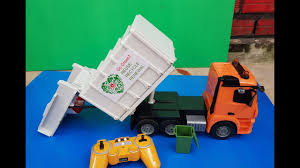 100 Garbage Truck Youtube Kids Toy Videos For Children Toy S YouTube