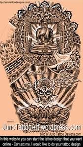 Im A Specialist In The Most Beautiful And Detailed Tattoo Designs For Half Upper Forearm Or Full Sleeves I Have 15 Years Of Experience Doing