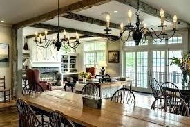 Windsor Dining Set Amazing Black Chairs Medium Size Of Room