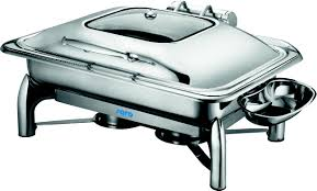 Induction Chafing Dish Model RAINER