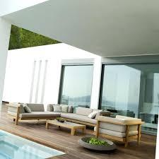 canape d exterieur design canape exterieur mobilier de jardin accologique salon exterieur