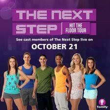 the next step 2013 tv series wikipedia