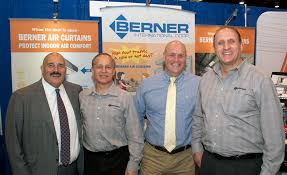Berner Air Curtain Troubleshooting by Berner Air Curtain Rep Curtain Blog