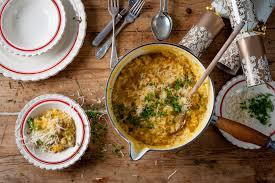 Pumpkin Risotto Recipe Vegan by Pumpkin And Turkey Risotto Recipe Great British Chefs