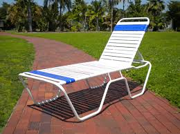 Vinyl Straps For Patio Chairs by American Pool U0026 Patio Furniture
