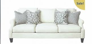 Cindy Crawford White Denim Sofa by Fresh Cindy Crawford Couch Kijiji 14798