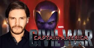 German Actor Daniel Bruhl Has Confirmed That He Will Play Baron Zemo In The Forthcoming Captain America Civil War