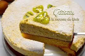 dessert aux kiwis facile recette de gateau au kiwi facile arts culinaires magiques