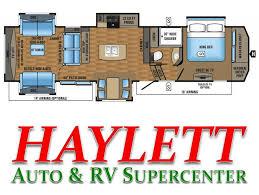 Jayco Fifth Wheel Floor Plans 2018 by 2018 Jayco 38refs Fifth Wheel Coldwater Mi Haylett Auto
