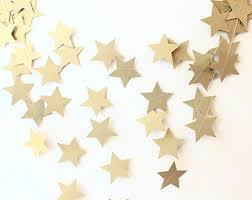 Star Wall Art Nursery Decor