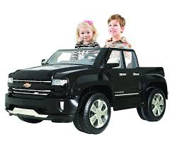 Amazon.com: Rollplay Chevy Silverado 12 Volt Ride-On Vehicle With ... Little Tikes Tyre Twister Lights Toys For 3 Year Olds Baby And Cozy Truck Car Toddler Ride Toy Play Opening Door Product Findel Intertional Coupe Replacement Parts Australia Carnmotorscom Mga Offroader Rideon Camo Kid Child Boy New Black Pickup Hope Education Pillow Racers Fire Little Tikes Cozy Coupe Pick Up Truck Uncle Petes Better Sourcing Remote Control Best Little Tikes Car Clipart Image 17