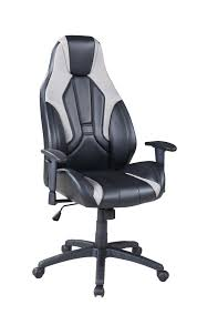 Zane Executive Gaming Chair - Grey And Black | Leon's Pin By Small Need On Merax Gaming Chair Review Executive Office Shop Essentials Ofm Ess3086 Highback Bonded Leather Pc Computer White Exploner Quickchair Pu 3760 Ac Fs Slickdealsnet Office Swimming Liftable Boss Home Game Personalized Armchair Sofa Fniture Of America Portia Idfgm340cnac Products Arozzi Milano Ergonomic Whiteblack Milanowt Staples Aerocool Ac120 Air Blackred Corsair T2 Road Warrior Pu3d Pvc Blackred Cf Adults Or Kids Cyber Rocking With Ingrated Speakers Ac60c Air Professional Falcon Computers