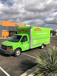 100 U Haul Truck For Sale Box Straight S In Arizona