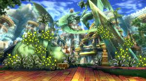 100 Images Of Hanging Gardens BlazBlue Wiki