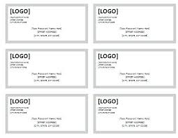 Avery 8163 Label Template Word Free Shipping Formal Templates Resume Samples For Customer
