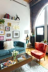 Nyc Apartment Decorating Ideas Small Living Room Colorful Studio Type On Excellent Astonishing
