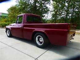 1965 International Truck For Sale | ClassicCars.com | CC-805562 1965 Chevy Truck Fuel Injected Restomod Youtube Icon Transforms Ford F250 Into An Incredible Daily Driver C10 Pickup Hot Rod Network Chevrolet Ck For Sale Near Woodland Hills California Duckettandjeffreyscom The Worlds Best Photos Of And Truck Flickr Hive Mind Volvo F88 6x4 Tractor Euro Simulator 2 F100 Pickup Item Db5090 Sold February 7 Stock Images Alamy Buildup Custom Truckin Magazine Newest Photos 4x4 Gateway Classic Cars 7017stl