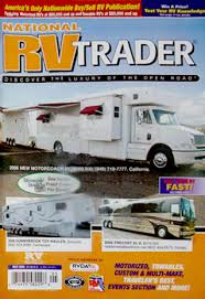 RV Trader Magazine Media Kit Info