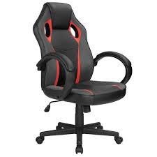 Amazon.com: Homall Gaming Chair Executive Swivel Office ...