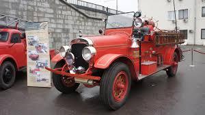 Seagrave Fire Truck - Reanimation Auto Repair