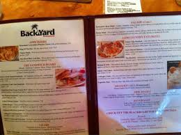 Menu At A Lowcountry Backyard Restaurant, 32 Palmetto Bay Rd #4A ... Ten Musttry Lowcountry Restaurants Island Vibe Blog Yes We Have Manatees In The Coastal Waters Of Hilton Head This Brilliant Ideas Of 3 Delicious On Island 148 Best Southern Cuisine Images On Pinterest Kitchen A Backyard Restaurant Pics Astounding Welcome Forestville Photo With Fabulous Guide To Local Seafood Food Finds And Good Times 9 Hilton Head Home Head Hudsons Sc Best 25 Ideas Beach