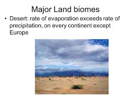 Earth Floor Biomes Desert by Communities Biomes And Ecosystems Ppt Online Download
