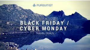 Black Friday And Cyber Monday Best 2017 Black Friday Cyber Monday Luxury Travel Deals