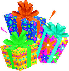 Birthday Gifts Pic
