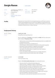 Line Cook Resume & Writing Guide | +12 Resume Examples | 2020 Line Chef Rumes Arezumei Image Gallery Of Resume Breakfast Cook Samples Velvet Jobs Restaurant Cook Resume Sample Line Finite Although 91a4b1 3a Sample And Complete Guide B B20 Writing 12 Examples 20 Lead Full Free Download Rumeexamples And 25 Tips 14 Prep Ideas Printable 7 For Cooking Letter Setup Prep Sap Appeal Diwasher Music Example Teacher