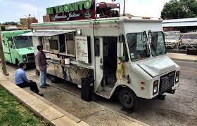 100 Food Trucks In San Antonio Taco Truck At Travis Park In TX Good But Not In My