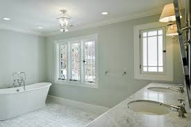 Chandelier Over Bathroom Sink by Lighting Design Ideas Semi Bathroom Flush Mount Light In Awesome