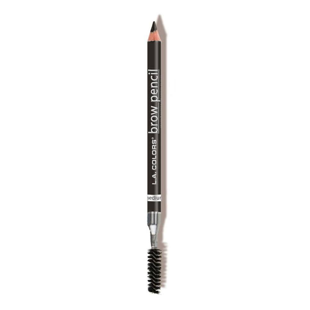 La Colors on Point Brow Pencil, CBP398 Soft Black