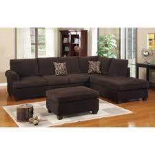 corduroy sectional sofas wayfair