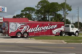 Anheuser-Busch Buys 40 Tesla Trucks To Deliver Beer Budweiser Truck Stock Images 40 Photos Ubers Selfdriving Startup Otto Makes Its First Delivery Budweiser Truck And Trailer Pack V20 Fs15 Farming Simulator Truck New York City Usa Photo Royalty Free This Is For Semi Trucks And Ottos Success Vehicle Wrap Gallery Examples Hauls Across Colorado In Selfdriving Hauls Across With Just Delivered 500 Beers Now Brews Its Us Beer Using 100 Renewable Energy Clyddales Boarding The Ss Badger 1