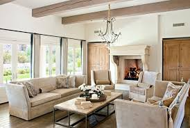 Living Room By The Refined Group Rustic Fireplaces Designs
