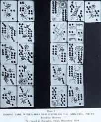 Pai Gow Tiles Online by Máquè Májiàng Mahjong Terms 1780 U2013 1920