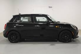 2018 Used MINI Cooper Hardtop 4 Door at BMW of tario Serving San