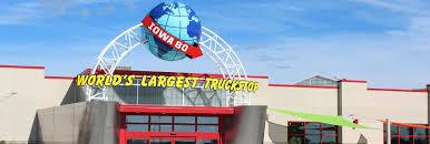 100 Biggest Trucks In The World Iowa 80 Top