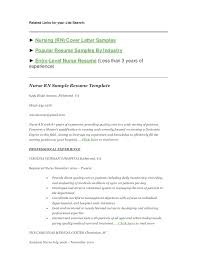 Professional Nursing RN Resume Sample Click HERE To DOWNLOAD Above As A Microsoft Word Template 3
