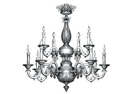 Easy To Draw Chandelier Image Result For Drawing Plan Design L Interior