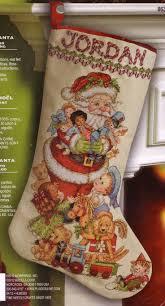 Ebay Christmas Tree Skirts by Best 25 Christmas Stocking Kits Ideas On Pinterest Felt