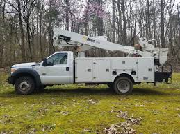 100 Bucket Trucks For Sale In Pa FORD Truck Boom
